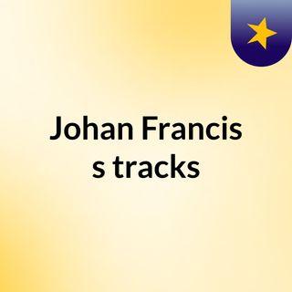 Johan Francis's tracks