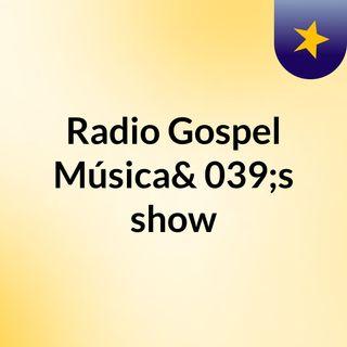 Radio Gospel Ao Vivo