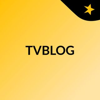 TVBLOG