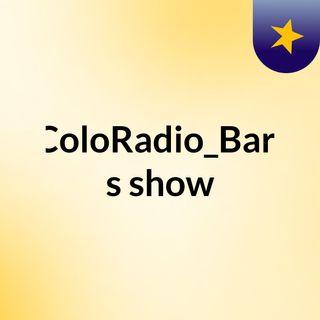ColoRadio_Bari's show