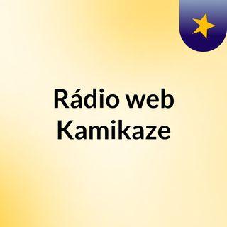 Rádio web Kamikaze