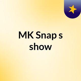 MK Snap Donut Run Thursday 16/3/17