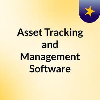 Asset Tracking & Asset Management - Asset Infinity