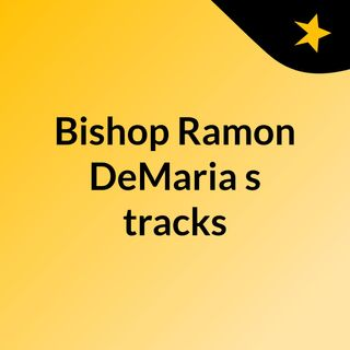 The Godhead At Work In Romans 3-29-2020 Bishop Ramon DeMaria