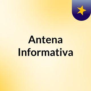 """Noticias en 10""""-Antena Informativa"""