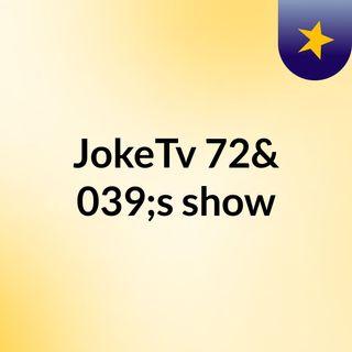 jokeyzz |Show