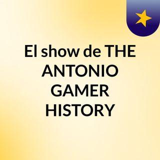 Episodio 21 - El show de Santracs Game