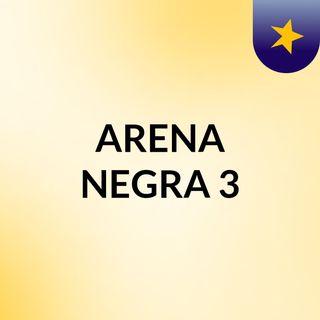 ARENA NEGRA 3