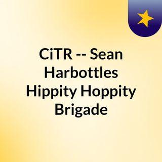 CiTR -- Sean Harbottles Hippity Hoppity Brigade