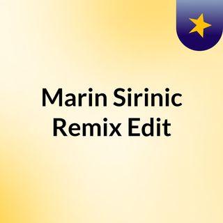 Martin Solveig & GTA - Intoxicated (Marin Sirinic 2020 Edit)