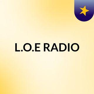 L.O.E RADIO