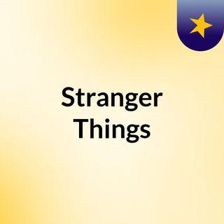 Stranger Things: Bob Newby Es Richie Tozer