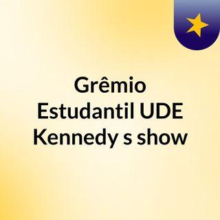 Rádio GRÊMIO ESTUDANTIL - 30/09