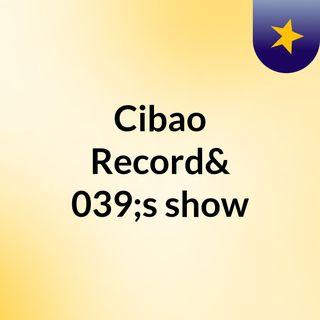 CibaoRecord Urbano