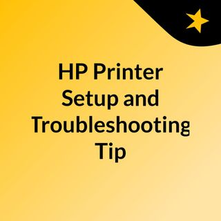 How to setup HP OfficeJet Pro 6968 Printer driver
