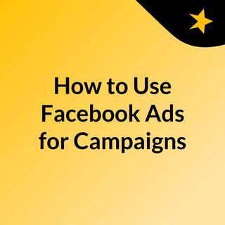 How to Use Facebook Ads to Create Market Research Survey Campaigns
