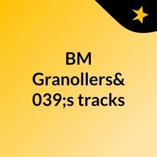 BM Granollers's tracks
