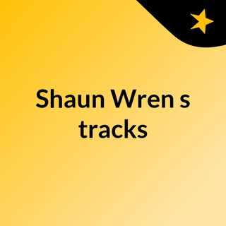 The Shaun Wren Podcast - Clay Enos Interview Part 1