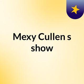 Mexy Cullen Music. Live Sohni Dharti.