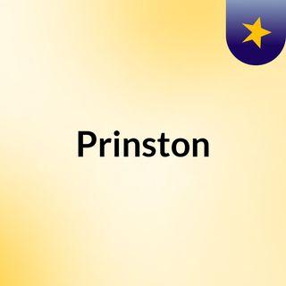 Prinston
