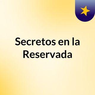 Secretos en la Reservada - Antonio y Cleopatra