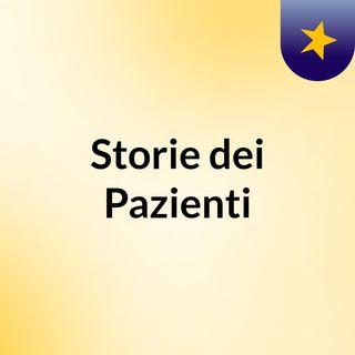Storie dei Pazienti - Giuseppe Narrante