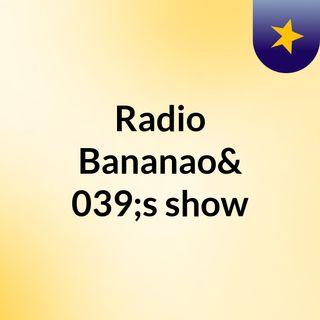 Vem Com O Bananao