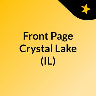 Front Page Crystal Lake (IL)