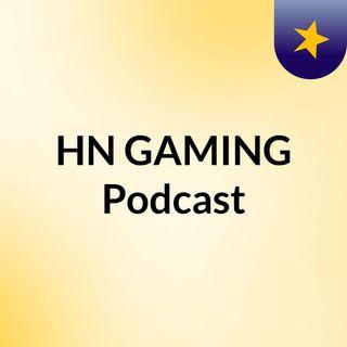 HN GAMING Podcast