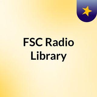 FSC Radio Library