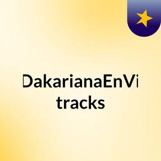#LaDakarianaEnVivo tracks
