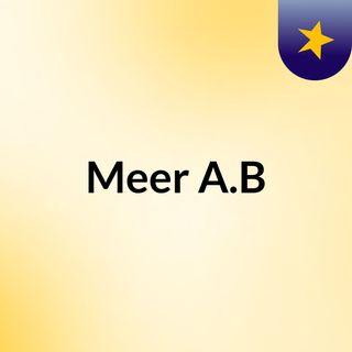 Meer A.B