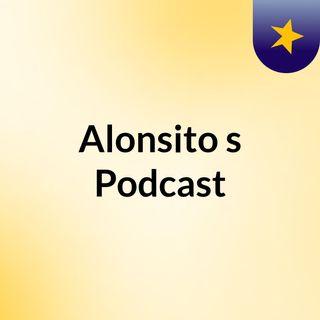 Alonsito's Podcast