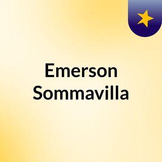 Episódio 4 - Emerson Sommavilla