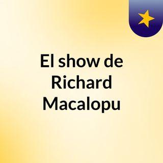 Este es tu programa Musical en tu Emisora Top Latino 98.4 Fm