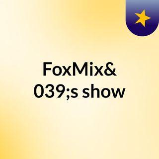 FoxMix - The DubStep Evolution