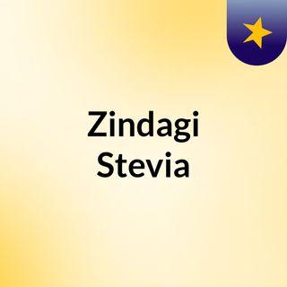 Zindagi podcast