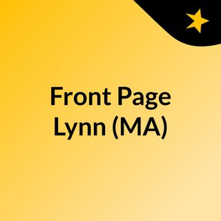 Front Page Lynn (MA)
