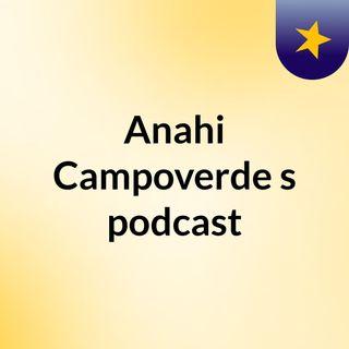 Proyecto Quimestral de Lengua y Literatura-Radio Anahi-8vo B