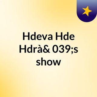 25/10/2006 Hdeva Hde Hdrà