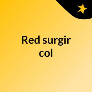 Red surgir col
