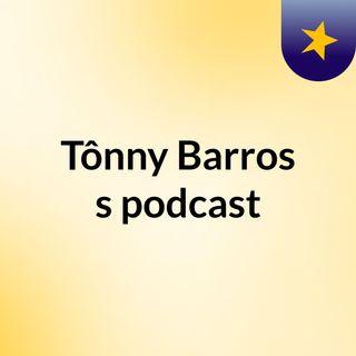 - Tônny Barros's Rádio Araguaia