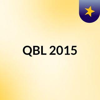 QBL 2015