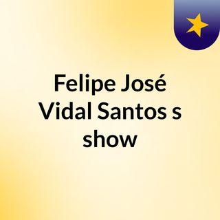 Meu PodCast! - Por Felipe José Vidal De Freitas Santos