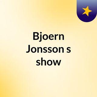 Aspergerpodden avsnitt 5: Telefonintervju med Torbjörn Andersson