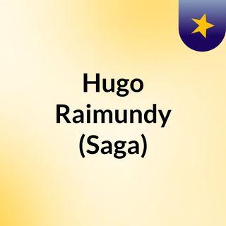 Hugo Raimundy (Saga)