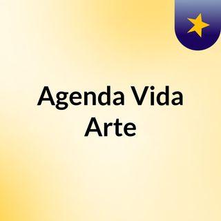 Agenda Vida&Arte