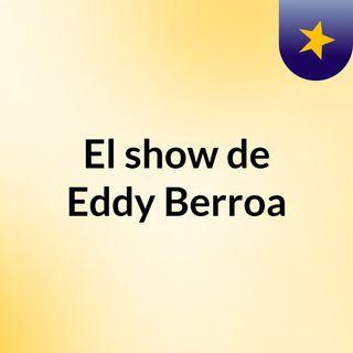 Dj.eddy En Vivo