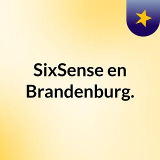 Empezamos la aventura de Brandenburgo accesible