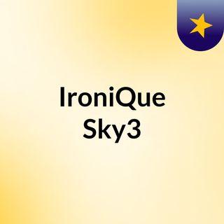 IroniQue Sky3